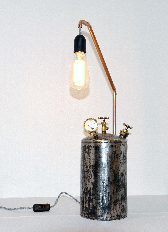 Lampes Fer Plaisir Laguiole